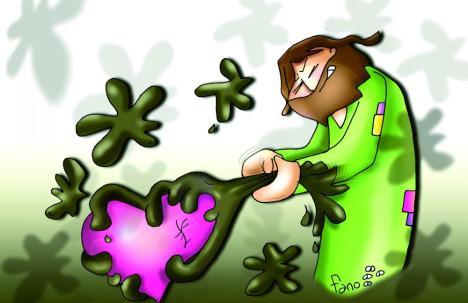 dureza purificacion corazón piedra
