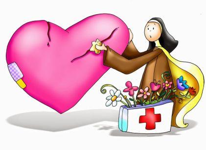 amor sanador