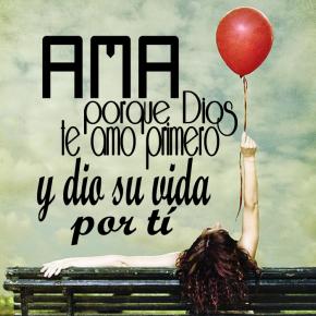 amor--Dios