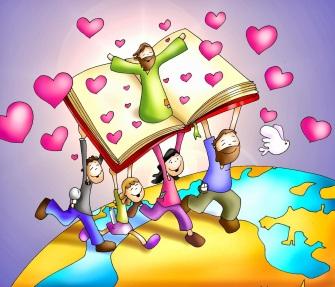 amor apostolado
