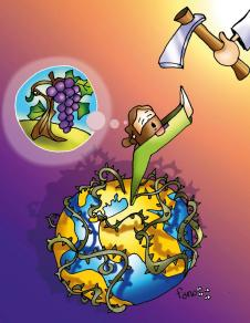 apostolado fruto
