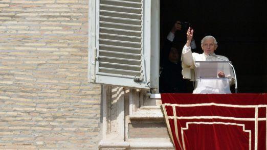 Benedicto-XVI-Angelus last