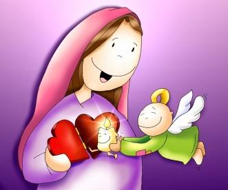 consagracion inmaculado corazon