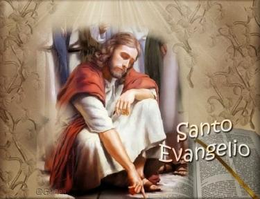 Evangelio FARISEOS 7a