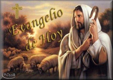 EVANGELIO REBAÑO DE HOY 2