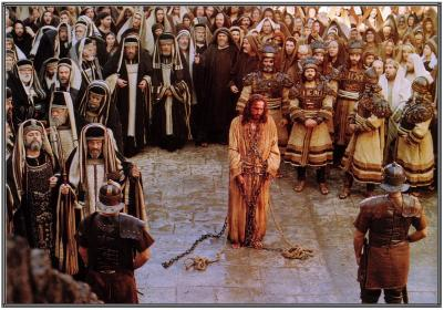 Pasion de jesus