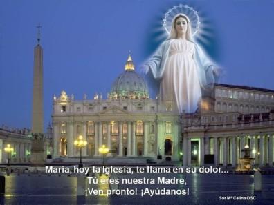 vaticano -la-Virgen-Maria-2