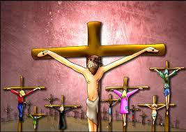 icrucificados