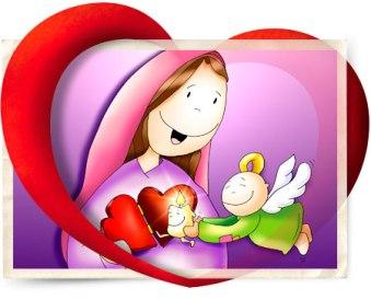 madre corazon