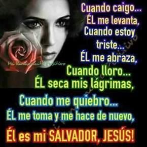 mi señor jesus