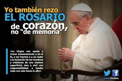 papa rezar