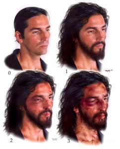 FUSION Passion-Jesus-beating progression-1