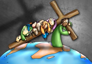 rechazan la cruz