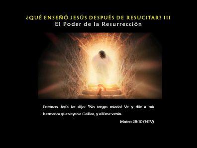 RESURRECCION CREDO4