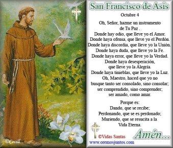 SAN FRANCISCO DE ASIS 1