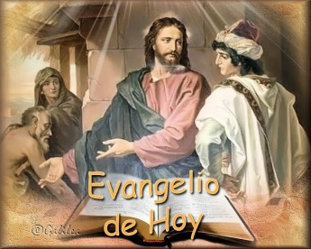 Santo Evangelio joven rico