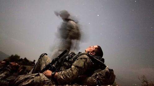 soldado vencido