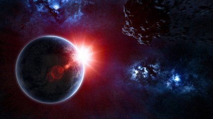 tierra cosmos