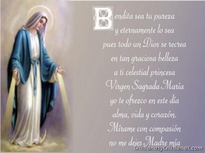 bendita virgen-María2
