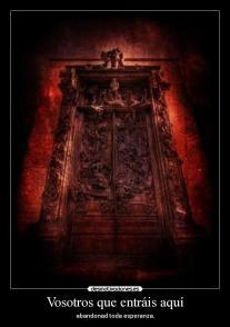 las puertas del infierno