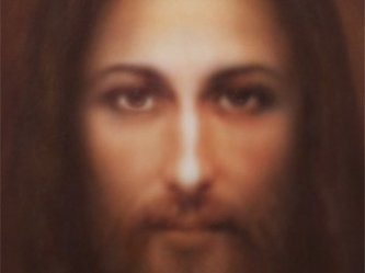 mirada jesus dios