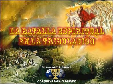 Batalla Tribulación
