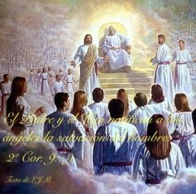 familia celestial