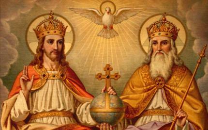 holy-trinity-one-god