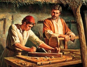 jose y jesus carpintero