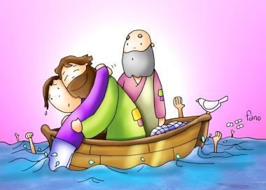 APOSTOLES pescadores-de-hombres