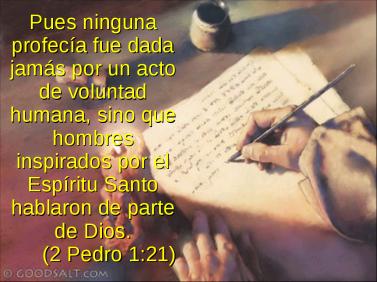 profetasInspiracion_del_Espiritu_Santo