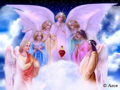 angeles-rezando-