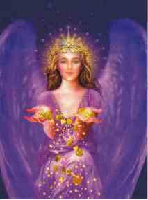 angel abundancia