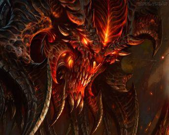 demonio satan
