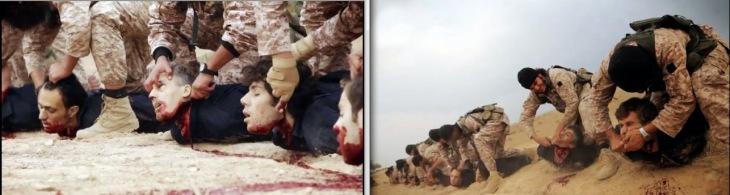 persecucion y martirio islam