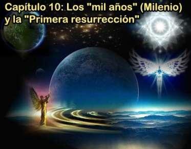 MILENIO PRIMERA RESURRECCIÓN