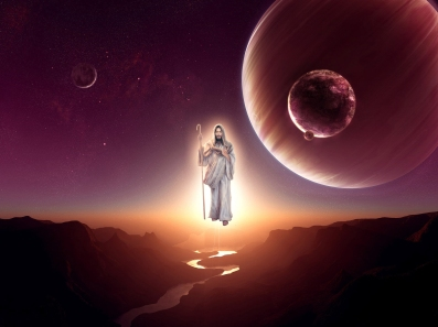 univ cielo dios
