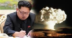 corea nuclear