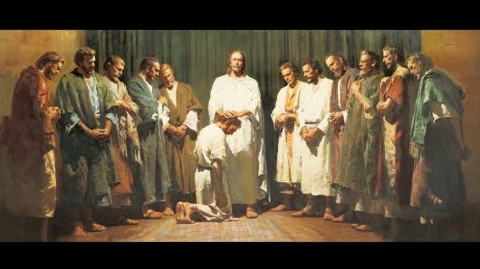 ungiendo-apostoles