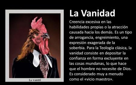 vanidad