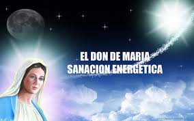 MARIA NO SANA..... MARIA ES INTERCESORA Y DIOS ES EL QUE SANA