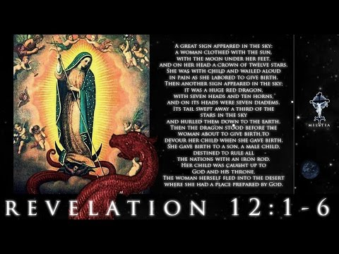 apocalipsis 12