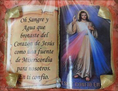 JACULATORIA jesusmisericordia15