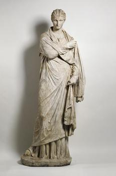 esposa romana