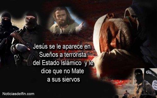 martirio jesus-sueno-isis