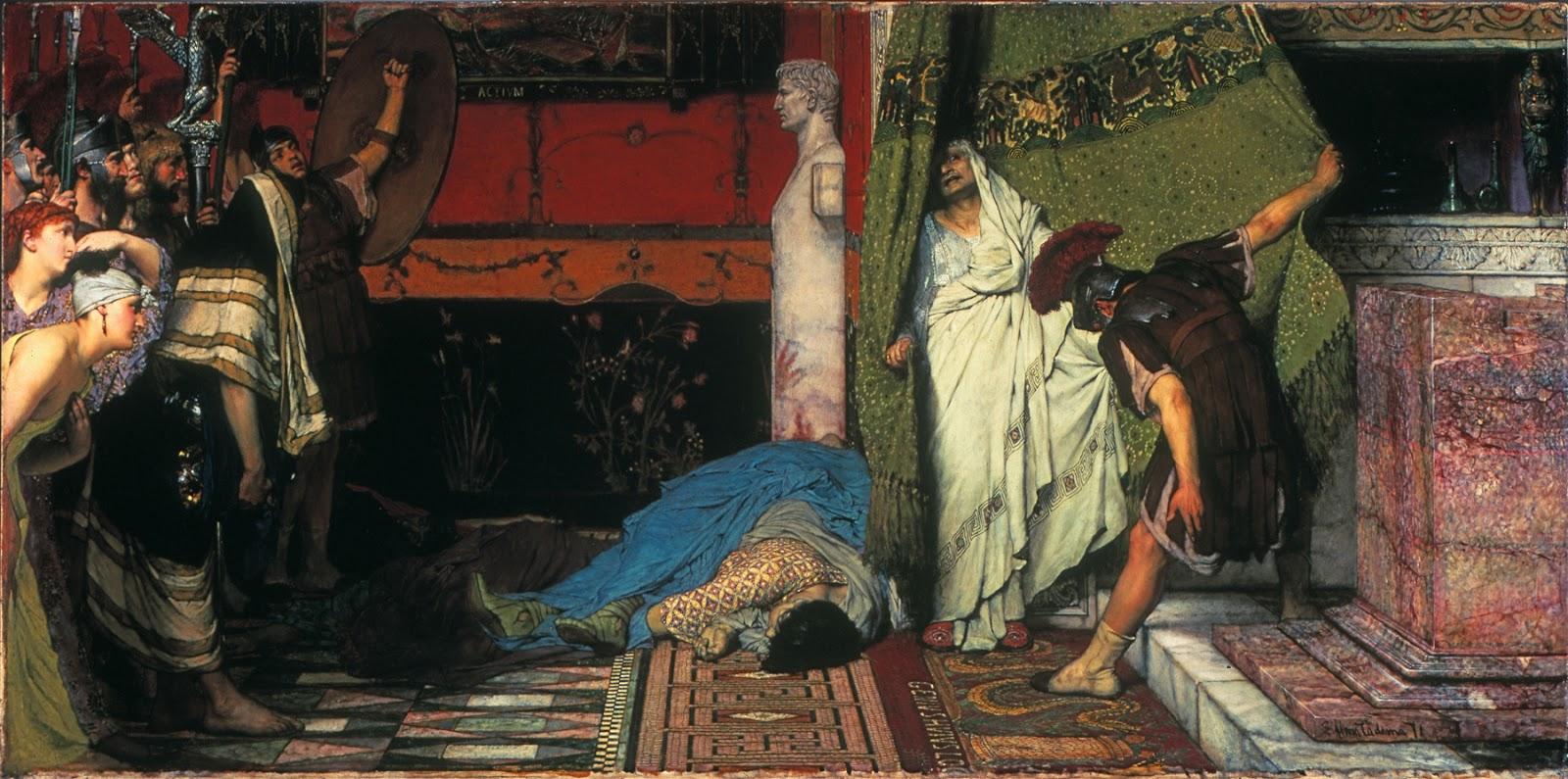 sir_lawrence_alma-tadema_ra_om_-_a_roman_emperor_claudius_-_walters_37165