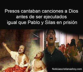 martirio presos-cantan-canciones-a-dios