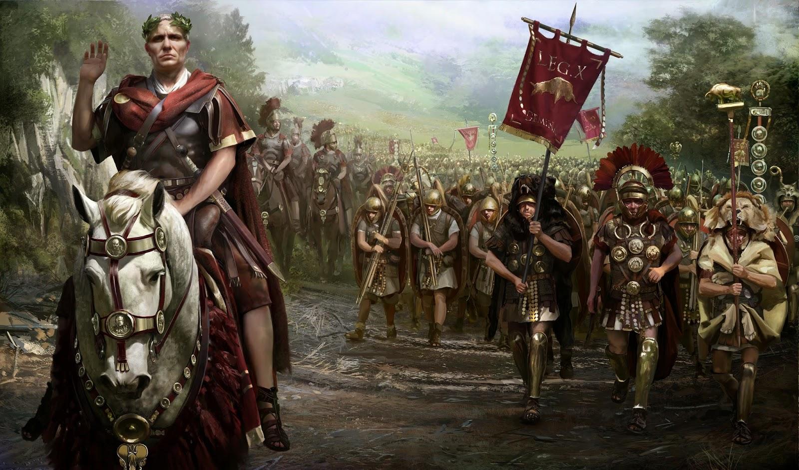petronio ejército