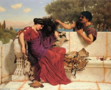 000alex-john-william-godward-the-old-old-story-1