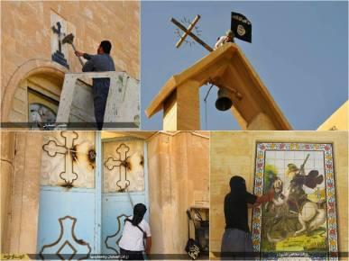 00islam-violento-distruzione-delle-chiese-di-mosul